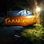 Photo de Tamarin restaurant