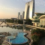 Photo of Crowne Plaza Hotel Suzhou