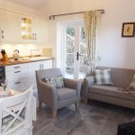 Fern Cottage Open Plan Living