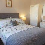Fern Cottage Double Bedroom
