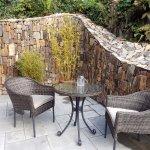 Fern Cottage Private Walled Garden