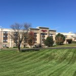 Foto de Hampton Inn Iowa City / Coralville