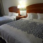 Foto de Days Inn & Suites Rhinelander