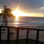 balcon vista al mar, espectacular
