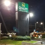 Quality Inn & Suites Biltmore East Foto
