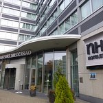 Photo of NH Frankfurt Niederrad