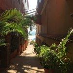 Foto de Hotel Irma