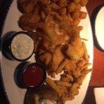 Admiral's Feast