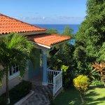 Foto de Tropical Lagoon Resort