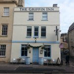 The Griffin Inn (Hotel) Foto