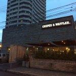 Crepes & Waffles, Av. Orellana, Quito