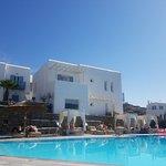 Foto de Vencia Hotel