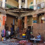 Located in the outskirts of square in Reclaimed Riad.