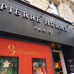 Photo de Pierre Herme