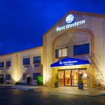 Come stay with us at Port Clinton Best Western!