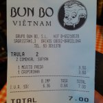 Photo of Bun Bo Vietnam