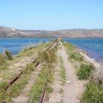 Knysna Lagoon Foto