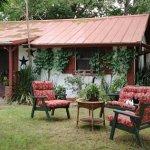 Foto de Country Woods Inn