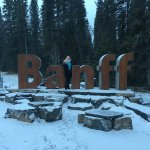Photo de Buffalo Mountain Lodge