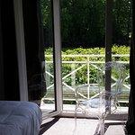 Hotel Le Rivage Photo