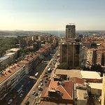 Bild från Mercure Istanbul City Bosphorus Hotel