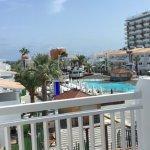 烏斯懷亞伊維薩沙灘酒店照片