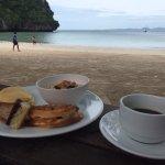 Foto de Sand Sea Resort