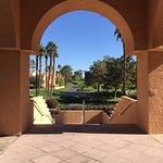 Foto de Westin Mission Hills Golf Resort & Spa