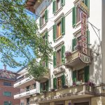 Hotel Minerva Palace Foto