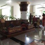 Photo de Novotel Yogyakarta