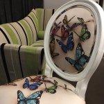 Foto de Butterfly On Morrison