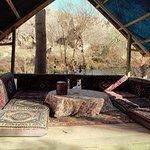 Coffee stop at Ihlara valley