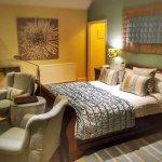 Foto de Pen-y-Dyffryn Country Hotel