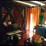 B. Espace Suites Foto