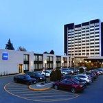 Photo de Travelodge Hotel & Convention Center Quebec City
