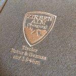Photo of Zirben Alm