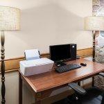 Foto de AmericInn Lodge & Suites Wahpeton