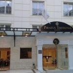 Piraeus Theoxenia Hotel Foto