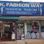 K.Fashion Way the best Tailor in Khao Lak