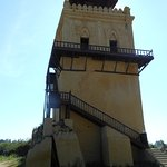 Nanmyin Watch Tower Foto