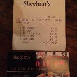 Sheehan's