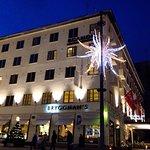 Photo de Scandic Plaza Turku