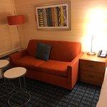 Foto de Fairfield Inn & Suites by Marriott San Jose Airport