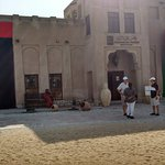 Photo of Sheikh Mohammed Centre for Cultural Understanding