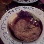 Irish Pie and Mash