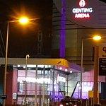 Photo de Crowne Plaza Hotel Birmingham NEC