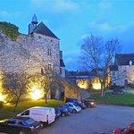 Photo of L'Hostellerie du Chateau