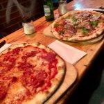 Beste Pizza überhaupt!!!!!