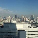 Photo de Tokyo Prince Hotel