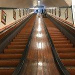 Photo of St. Anna's Tunnel / Pedestrians' Tunnel